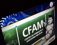 Michelin - CFAM