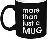 More Than Just a Mug