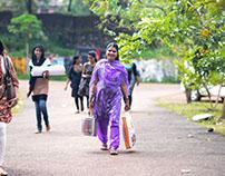 Photo Essay: The Unsung Hero of NIFT Kannur