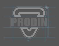 Manual de Logotipo Prodin