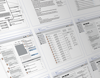 Playbook Wireframing