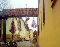 Salumeria Via Mannelli.