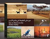 Book Design - Jordan Rift Valley