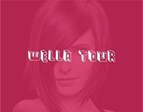 Wella Tour