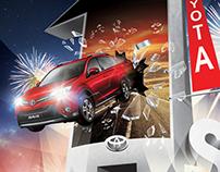 Toyota 1st Anniversary - MoBay, Ja, W.I.
