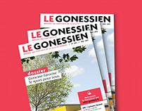 Le Gonessien