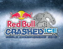 RedBull Crashed Ice