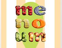 Les légumes et fruits du Québec