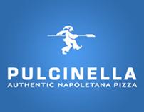 Pulcinella Napoletana Pizza