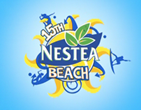 15th Nestea Beach