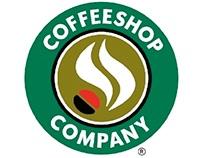 COFFEESHOP COMPANY  Podium