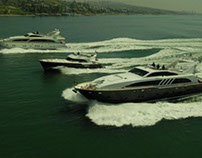 Motor Yacht 18.60 mt.30 mt.33 mt. Foto helicopter