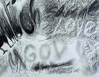 Graffiti  Calligraphy