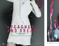Peaches & Dream