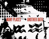 "Many Places: Cover Art for ""Another Oath"""
