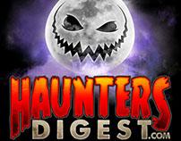 HauntersDigest.com Logo