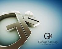 3D Logo Render ( Possible Animation ) !