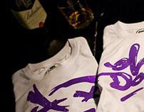 Overdose t-shirts