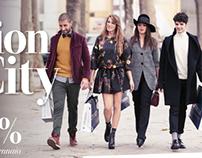 City Moda Sale Campaign 2013-14