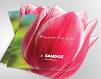 Sandoz Tulip