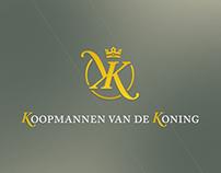Koopmannen van de Koning - Jong en Vrij