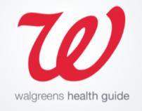 Walgreens iPad App