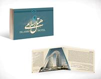 katalog hotel islamic