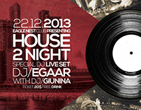 House Night Vol.1