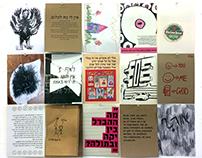 אוצרים את תל אביב | Curating TLV