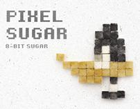 Pixel Sugar - 8Bit