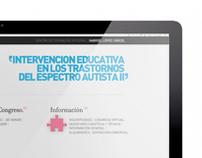 II Congreso Internacional de Autismo