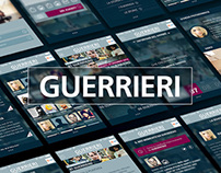 Guerrieri App for Enel
