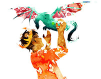 Of Scorpions and Hazelnuts - visual novel