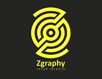Zgraphy Logo