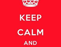 Keep calm and translate slowly