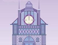 Clock Tower Church