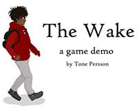 The Wake - Game
