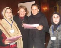 Engendering Afghan Civil Service