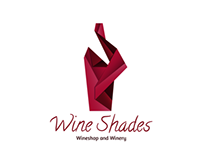 Whine Shades - Whinery and Whinehouse Brand