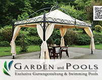 Garden and Pools . com