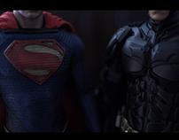 World's Finest: Batman and Superman