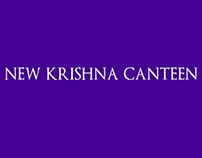 LOGO FOR NEW KRISHNA CANTEEN