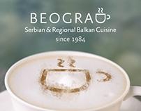 cafe BEOGRAD (2013)