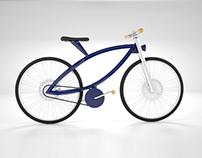Leaf Bike