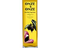 Huile d'Olive ONZE ONZE