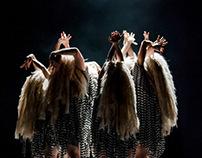 YAMA / KINGDOM   Scottish Dance Theatre