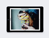 Blind Magazine