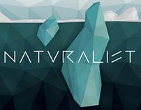 Naturalist Self-Titled EP