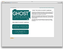 GhostCameras.com