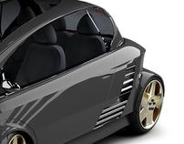 Transportation Design -Design: Marco Lavelli - 2004